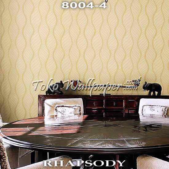 04 Jual Wallpaper Korea RHAPSODY