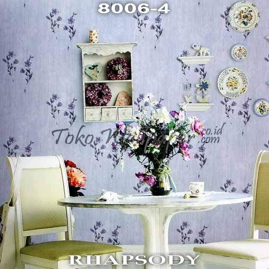 05 Jual Wallpaper Korea RHAPSODY