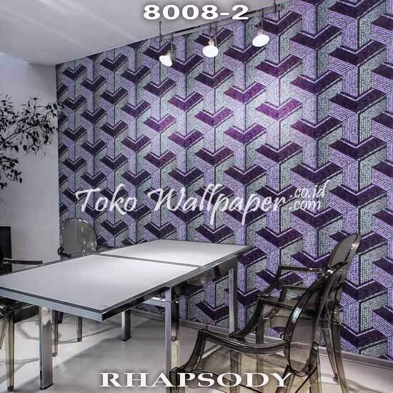 06 Jual Wallpaper Korea RHAPSODY