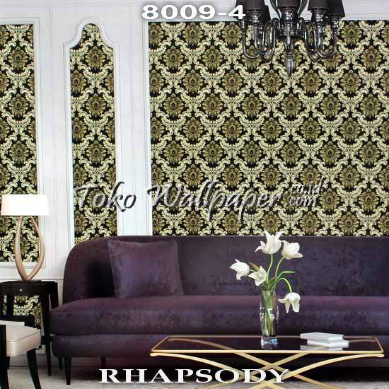 07 Jual Wallpaper Korea RHAPSODY