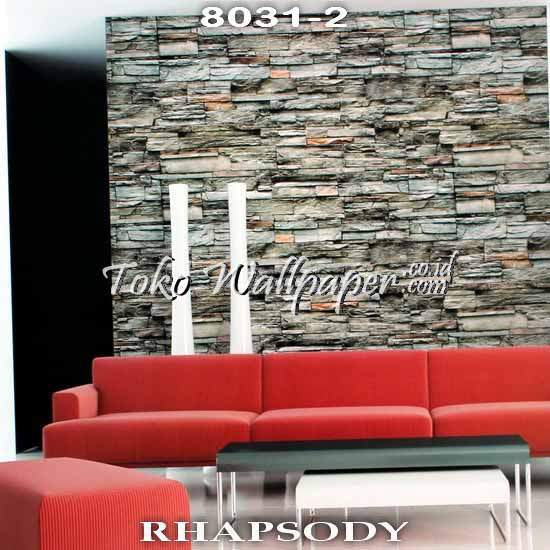 20 Jual Wallpaper Korea RHAPSODY