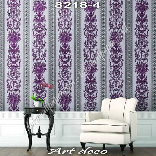 17 Jual ART DECO Korea Wallpaper