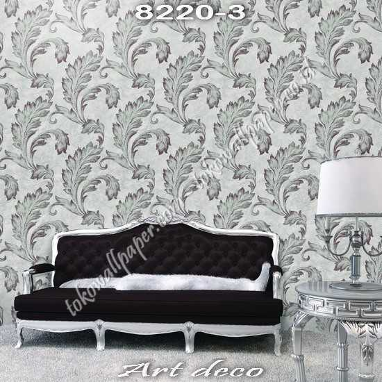 18 Jual ART DECO Korea Wallpaper