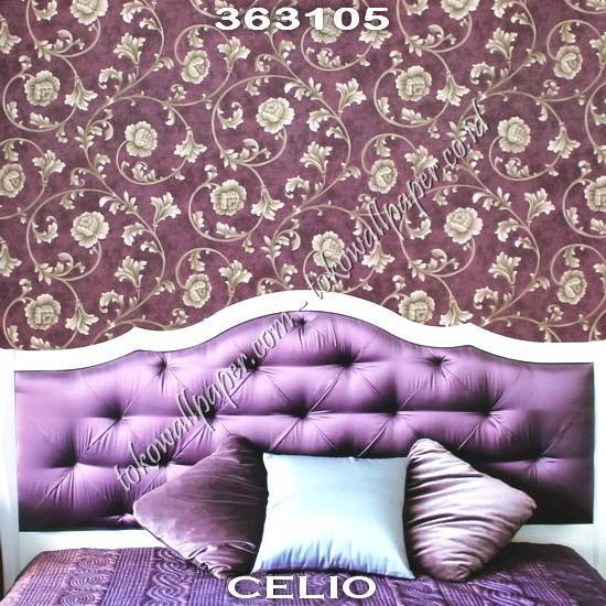 03 Supplier wallpaper dinding Celio