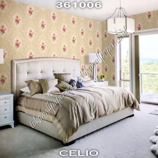 07 Supplier wallpaper dinding Celio