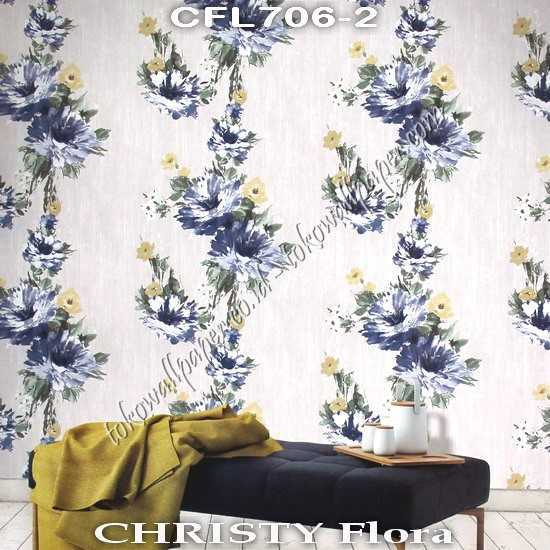 01 Harga wallpaper Christy Flora di Manado