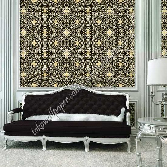 Supplier Wallpaper Korea Vogue