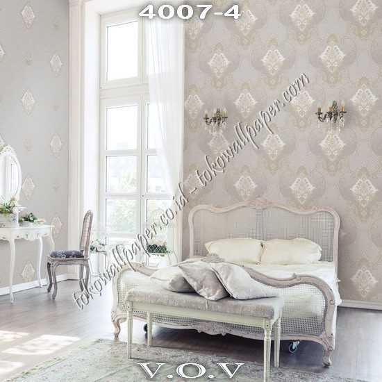 Supplier Wallpaper Dinding V.O.V di Gorontalo
