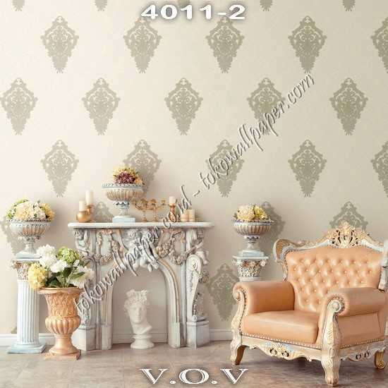 Supplier Wallpaper Dinding V.O.V di Samarinda