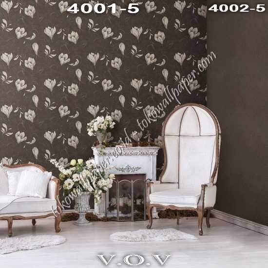 Supplier Wallpaper Dinding V.O.V di Bali