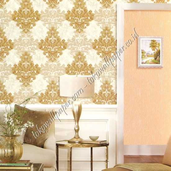 Supplier wallpaper dinding Inter Living di Semarang