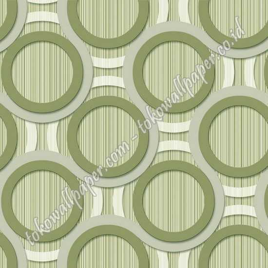 ART DECO 8204-3 