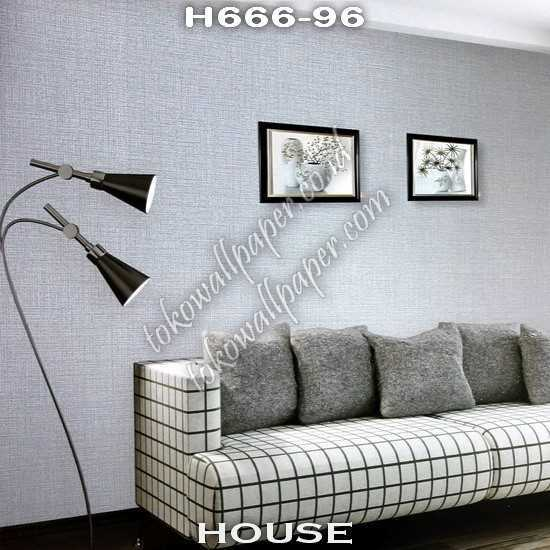 HOUSE H666-96 