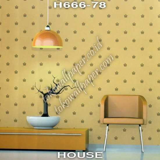 HOUSE H666-78 
