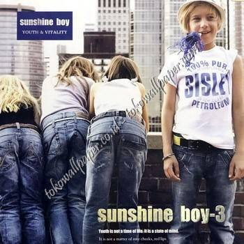 SUNSHINE BOY 2 & 3 